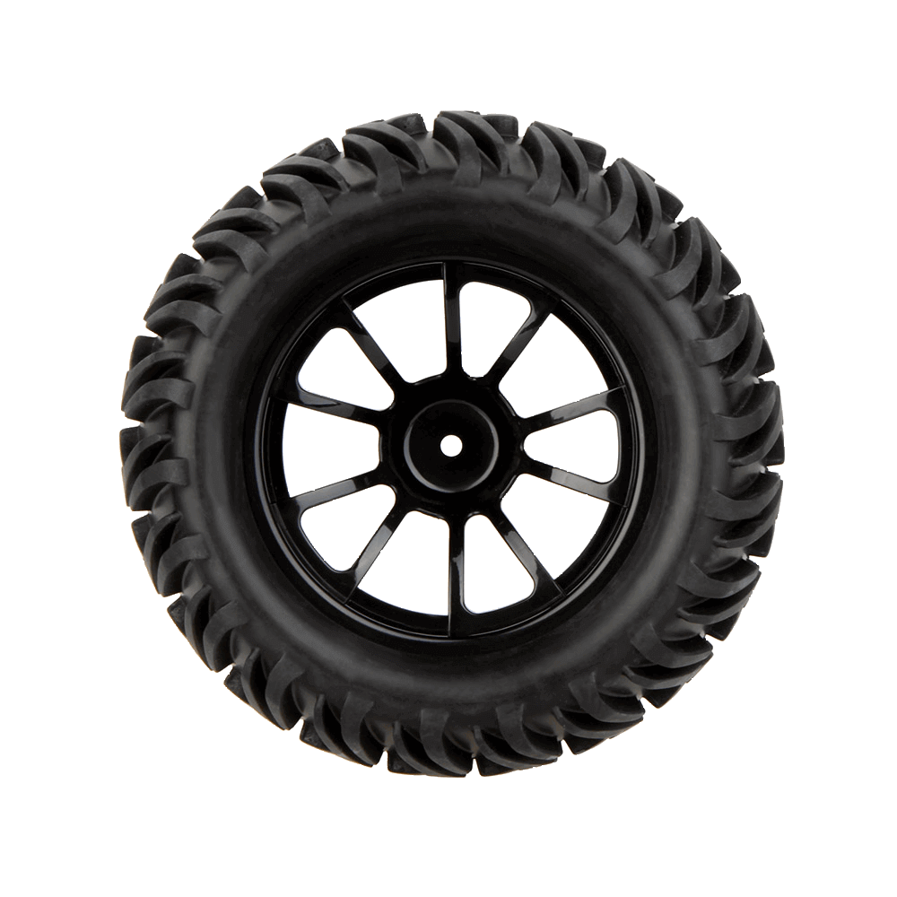 home page truck wheel image