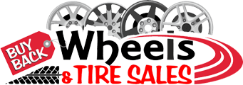 Buy Back Wheels, Inc. Logo